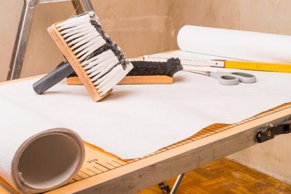 malerarbeiten megerlin baudekoration. Black Bedroom Furniture Sets. Home Design Ideas